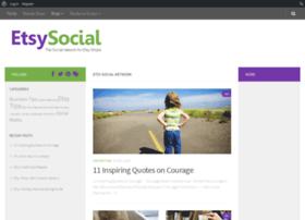 network.etsysocial.com