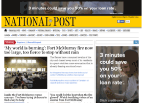 network.nationalpost.com