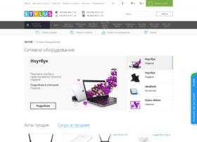 network.stylus.com.ua