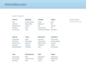 network.vhrmedia.com