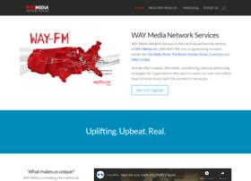 network.wayfm.com