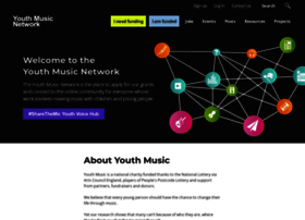 network.youthmusic.org.uk