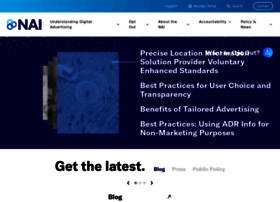 Networkadvertising.org