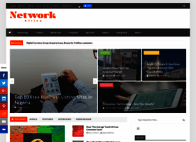 networkafrica.com