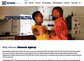 networkagencyinc.com