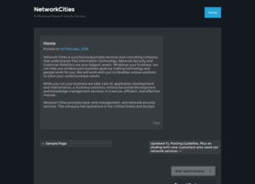 networkcities.com