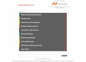 networkdedicated.com