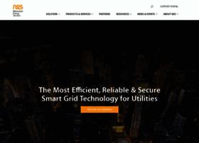 networkedenergy.com