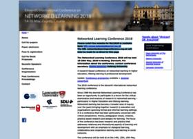 networkedlearningconference.org.uk