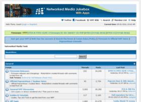 networkedmediatank.com