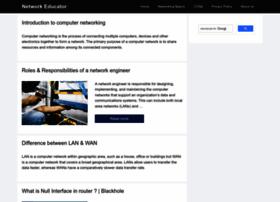 networkeducator.com