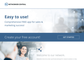 networkercentral.com
