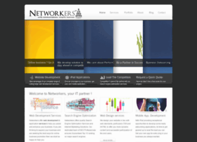 networkers.in