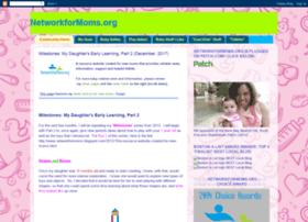 networkformoms.blogspot.com