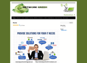 networkgreenlive24x7.wordpress.com