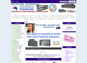 networkhardware.com.au
