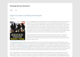 networkhealingheroes.wordpress.com