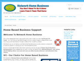 networkhomebusiness.com