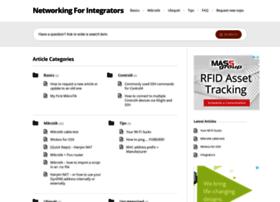networkingforintegrators.com