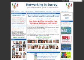 networkinginsurrey.co.uk