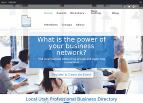 networkinginutah.com