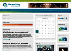 networkinginvan.com
