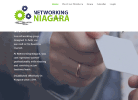 networkingniagara.ca