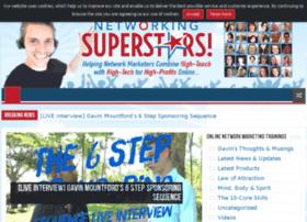 networkingsuperstarspro.com