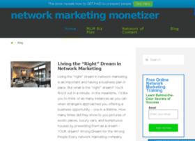 networkmarketingmonetizer.com