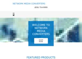networkmediaconverters.com