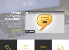 networkmessengers.com