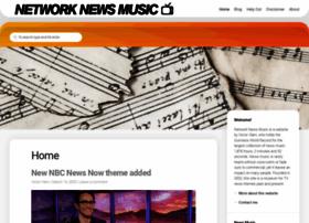 networknewsmusic.com
