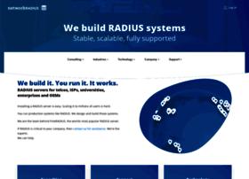 networkradius.com