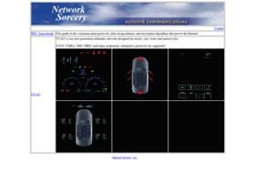 networksorcery.com
