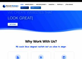 networkstrategics.com