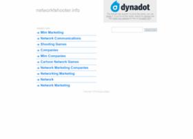 networktshooter.info