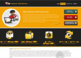networkusbmonitor.com