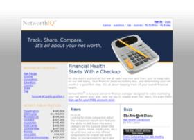networthiq.com