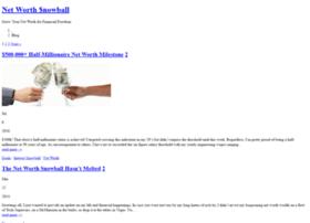 networthsnowball.com