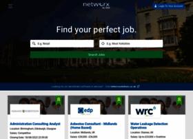 networxrecruitment.com