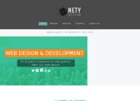 netydesign.com