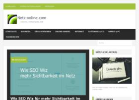 netz-online.com