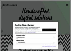 netzbewegung.com