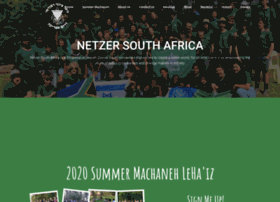netzer.org.za