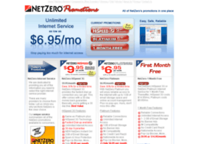 netzero-promotions.com