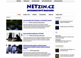 netzin.cz
