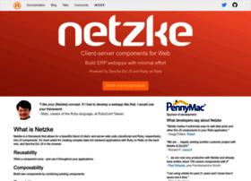 netzke.org