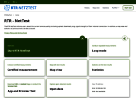 netztest.at