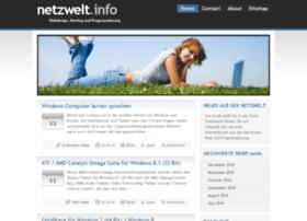 netzwelt.info