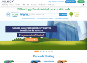 neubox.com.mx